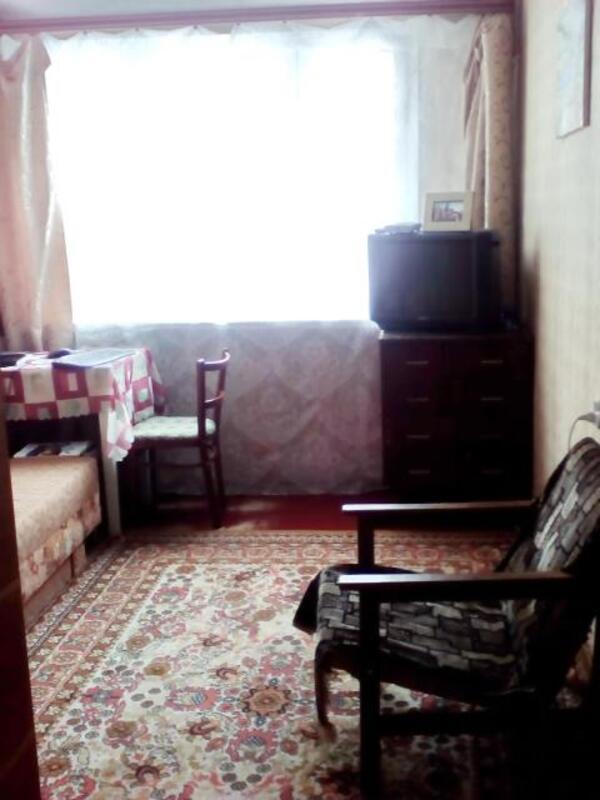 1 комнатная квартира, Харьков, Новые Дома, Танкопия (427042 1)