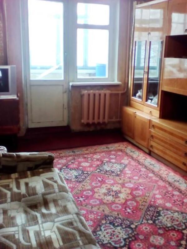 1 комнатная квартира, Харьков, Новые Дома, Танкопия (427042 3)