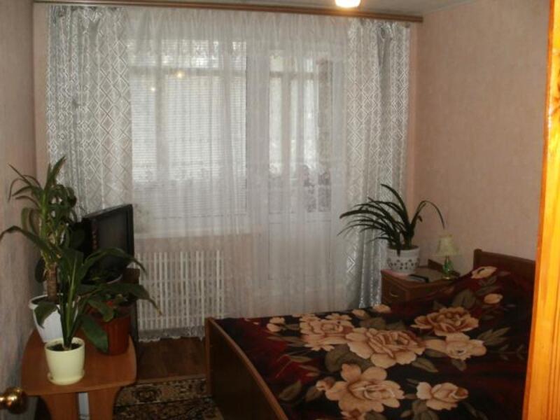 1 комнатная квартира, Харьков, Северная Салтовка, Дружбы Народов (427273 2)