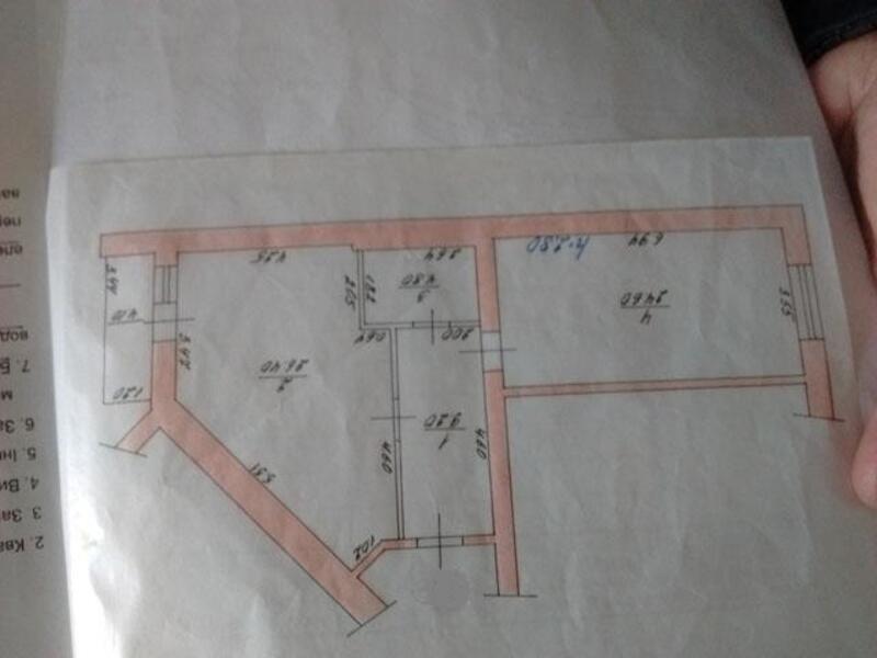 2 комнатная квартира, Харьков, Холодная Гора, Волонтерская (Социалистическая) (427408 1)