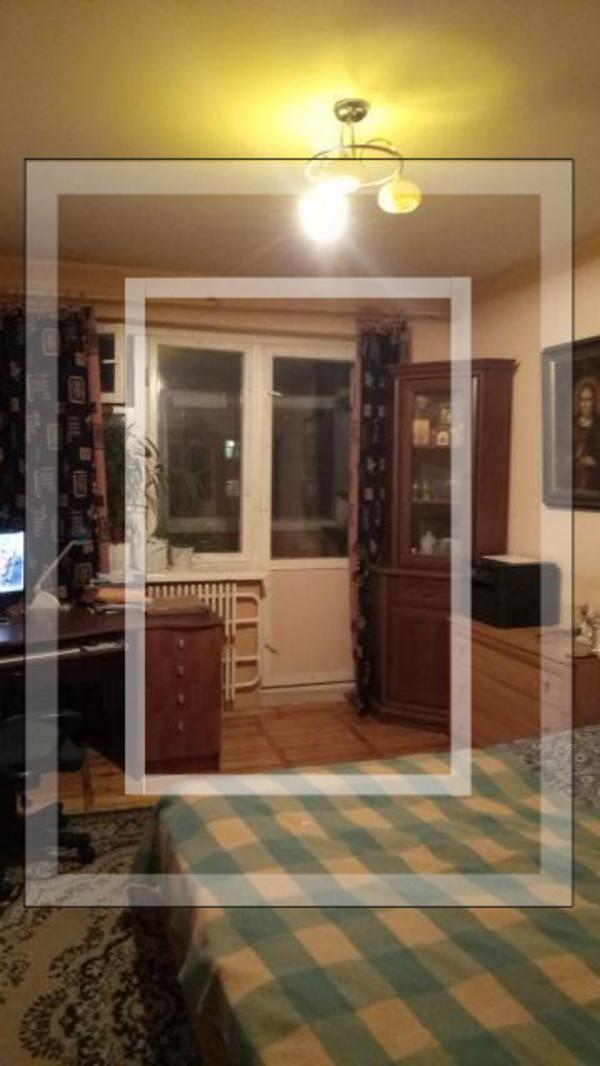 2 комнатная квартира, Харьков, Аэропорт, Самолетная (427527 11)