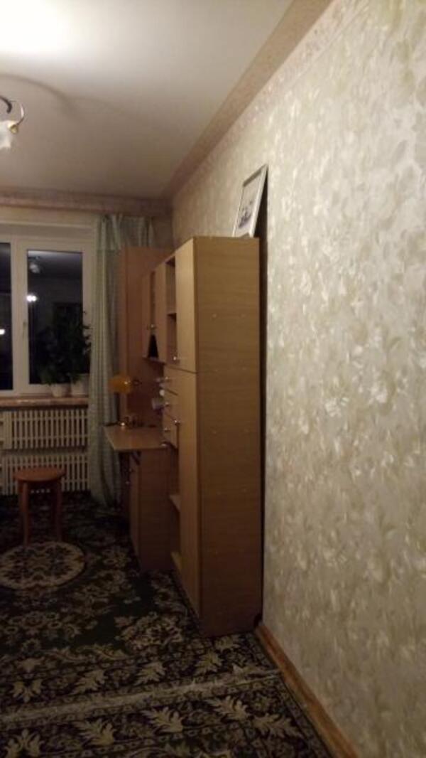 1 комнатная квартира, Харьков, Новые Дома, Ньютона (427527 2)