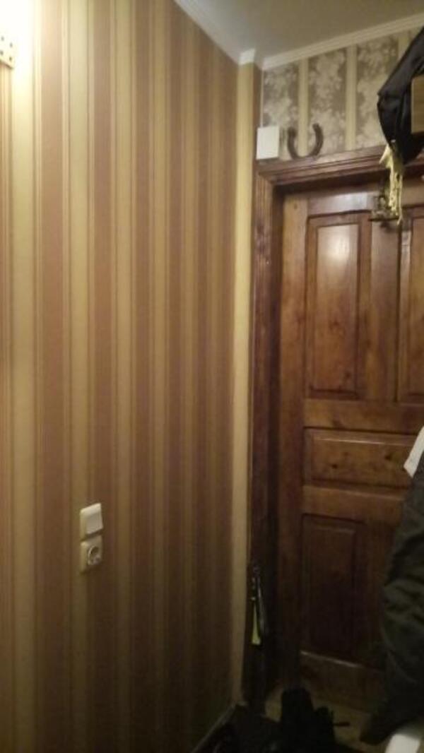 1 комнатная квартира, Харьков, Новые Дома, Ньютона (427527 5)