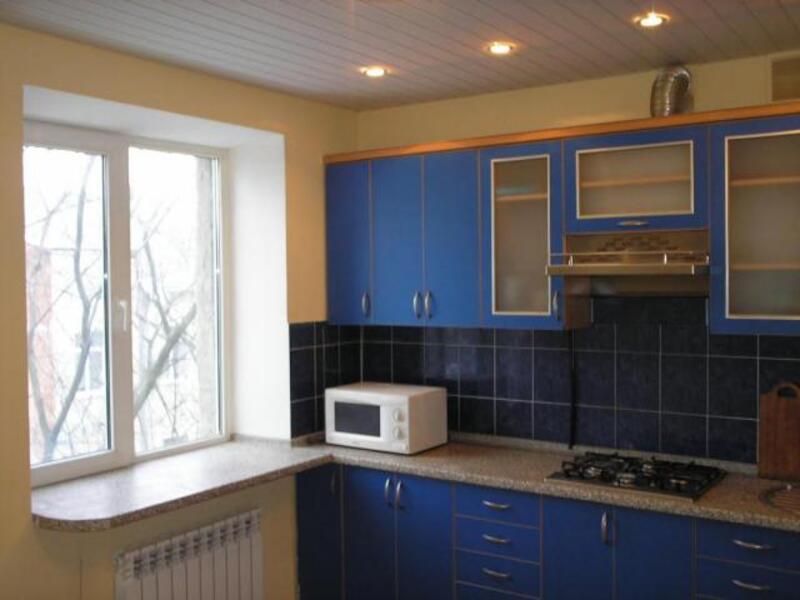 1 комнатная квартира, Харьков, Салтовка, Барабашова (427816 1)