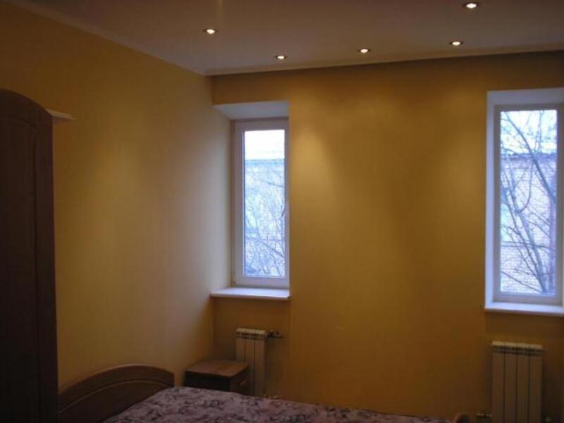 1 комнатная квартира, Харьков, Салтовка, Барабашова (427816 5)