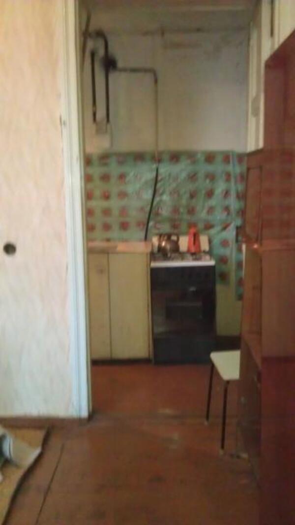 1 комнатная квартира, Харьков, ЦЕНТР, Соляниковский пер. (427973 1)