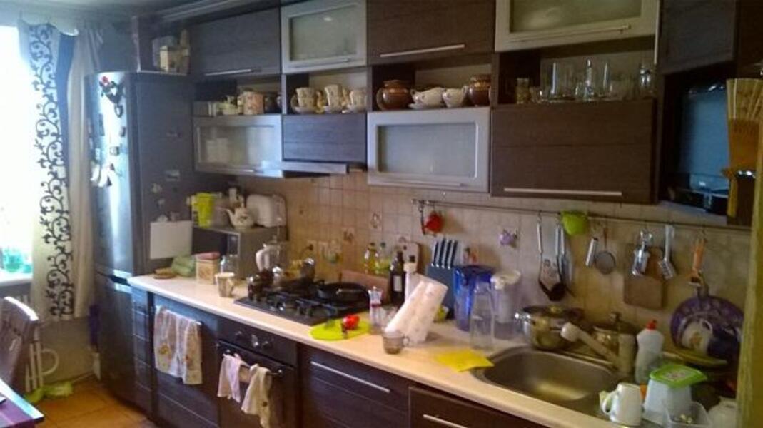 2 комнатная квартира, Харьков, Холодная Гора, Титаренковский пер. (428073 5)