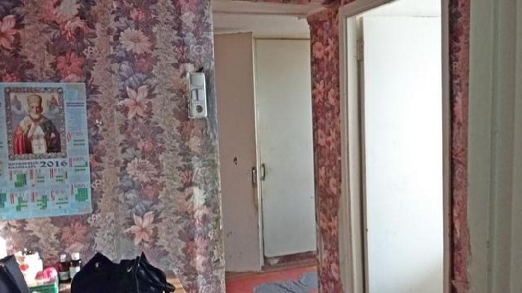 1 комнатная квартира, Солоницевка, Сумской путь (Ленина, Свердлова, Петровского), Харьковская область (428210 4)