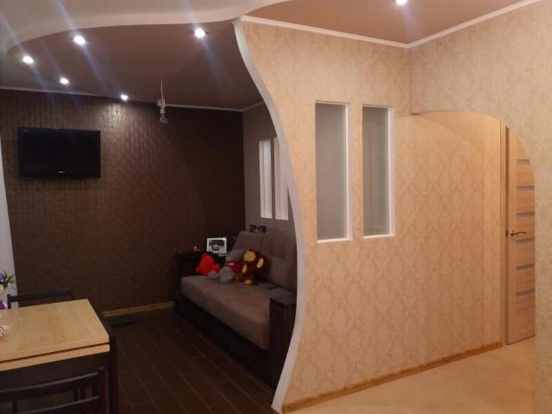 2 комнатная квартира, Харьков, Салтовка, Амосова (Корчагинцев) (428356 3)
