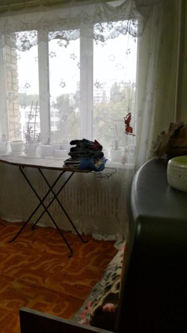 1 комнатная гостинка, Харьков, Павлово Поле, 23 Августа (Папанина) (428544 1)