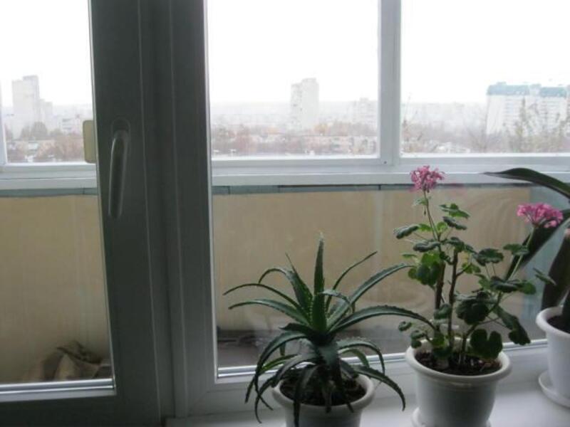 3 комнатная квартира, Харьков, Салтовка, Валентиновская (Блюхера) (428592 1)