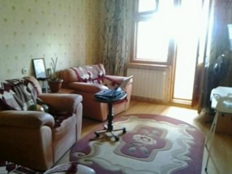 3 комнатная квартира, Харьков, Салтовка, Валентиновская (Блюхера) (428692 2)