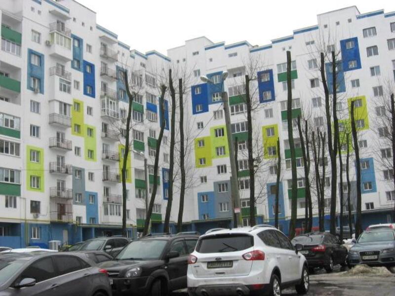 3 комнатная квартира, Харьков, Салтовка, Барабашова (428696 2)
