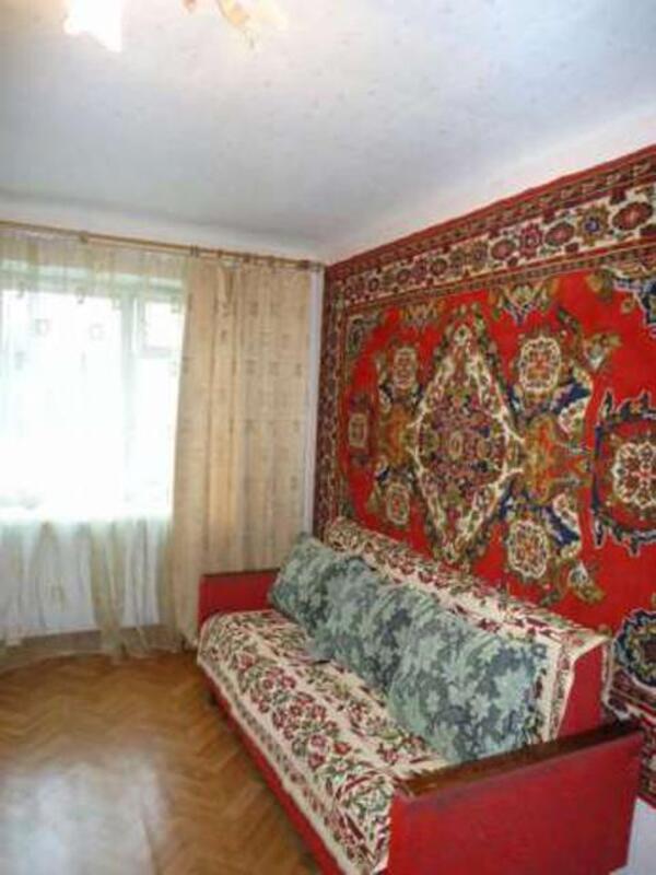 1 комнатная гостинка, Харьков, ОДЕССКАЯ, Морозова (428922 2)