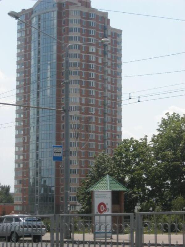 2 комнатная квартира, Харьков, ЦЕНТР, Рымарская (429055 1)