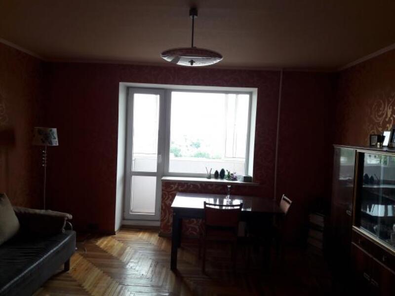 4 комнатная квартира, Харьков, Северная Салтовка, Кричевского (429105 13)