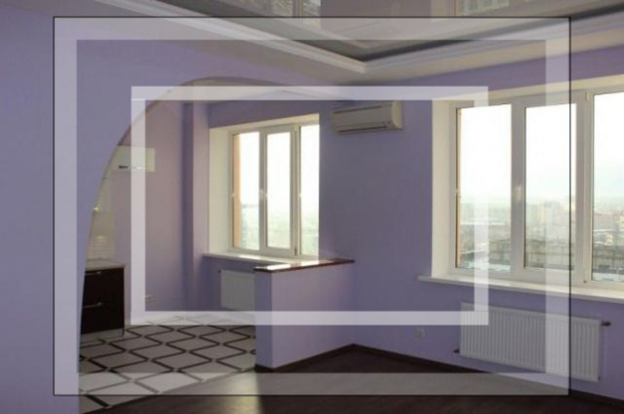 3 комнатная квартира, Харьков, Новые Дома, Ньютона (429294 12)