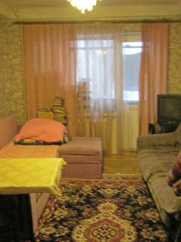1 комнатная квартира, Харьков, Алексеевка, Клочковская (429438 2)