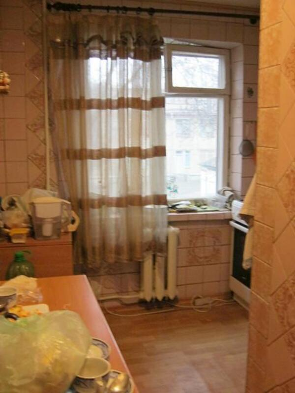 1 комнатная квартира, Харьков, Алексеевка, Клочковская (429438 4)