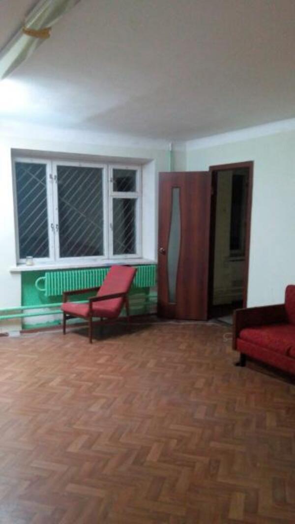 1 комнатная квартира, Харьков, Северная Салтовка, Гвардейцев Широнинцев (429451 4)