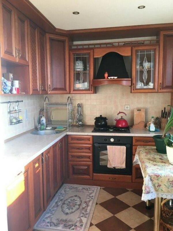 1 комнатная квартира, Харьков, Салтовка, Барабашова (429832 3)