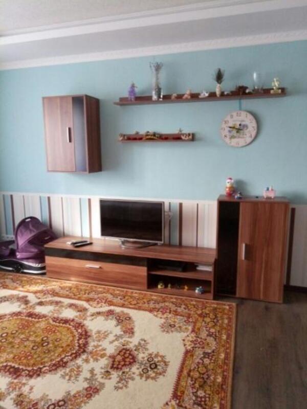 1 комнатная квартира, Солоницевка, Пушкина, Харьковская область (429879 5)