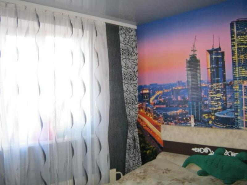 2 комнатная квартира, Харьков, Северная Салтовка, Родниковая (Красного милиционера, Кирова) (430043 1)
