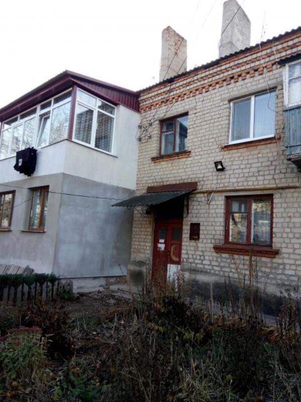 1 комнатная квартира, Кочеток, Радужная (Коминтерна), Харьковская область (430262 4)
