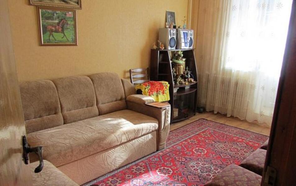 1 комнатная квартира, Харьков, Салтовка, Тракторостроителей просп. (430270 4)