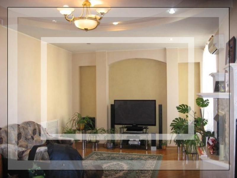 4 комнатная квартира, Харьков, Горизонт, Большая Кольцевая (430411 6)