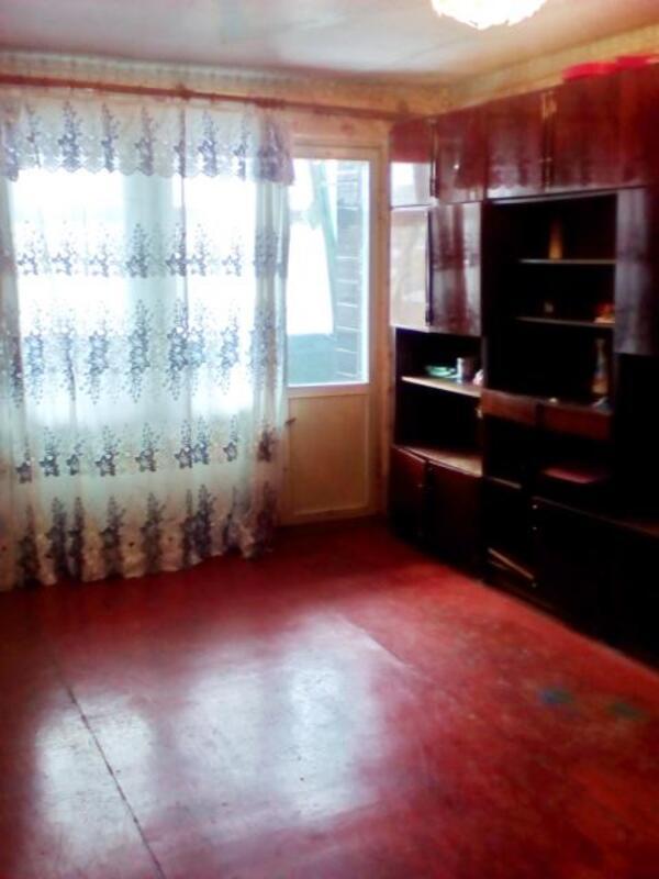 1 комнатная квартира, Харьков, ОДЕССКАЯ, Гагарина проспект (430633 7)