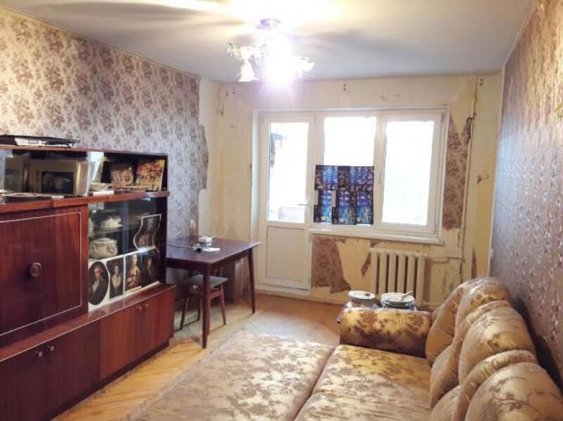 1 комнатная квартира, Харьков, Салтовка, Героев Труда (430735 13)