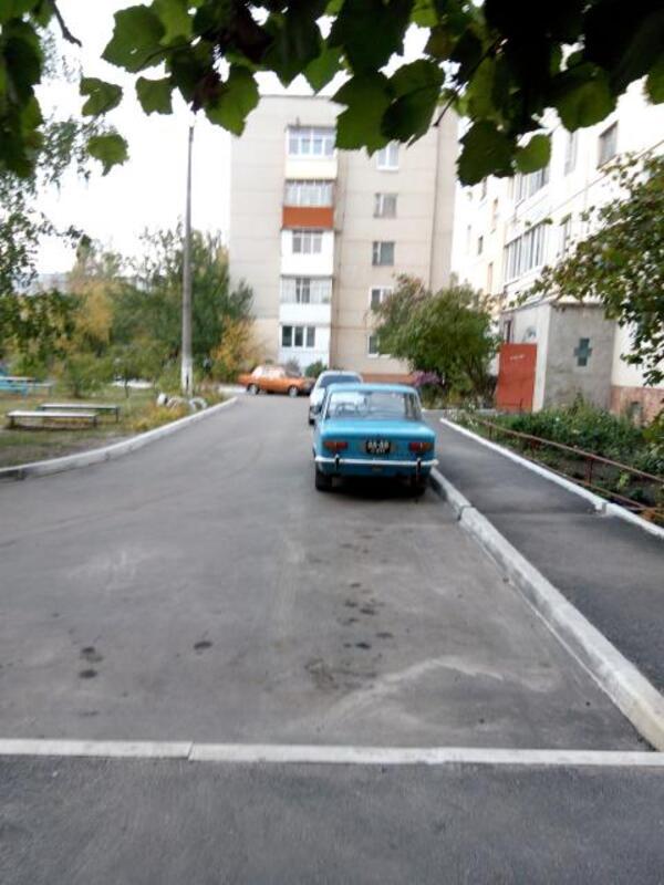 1 комнатная квартира, Клугино Башкировка, Горишного, Харьковская область (431019 5)