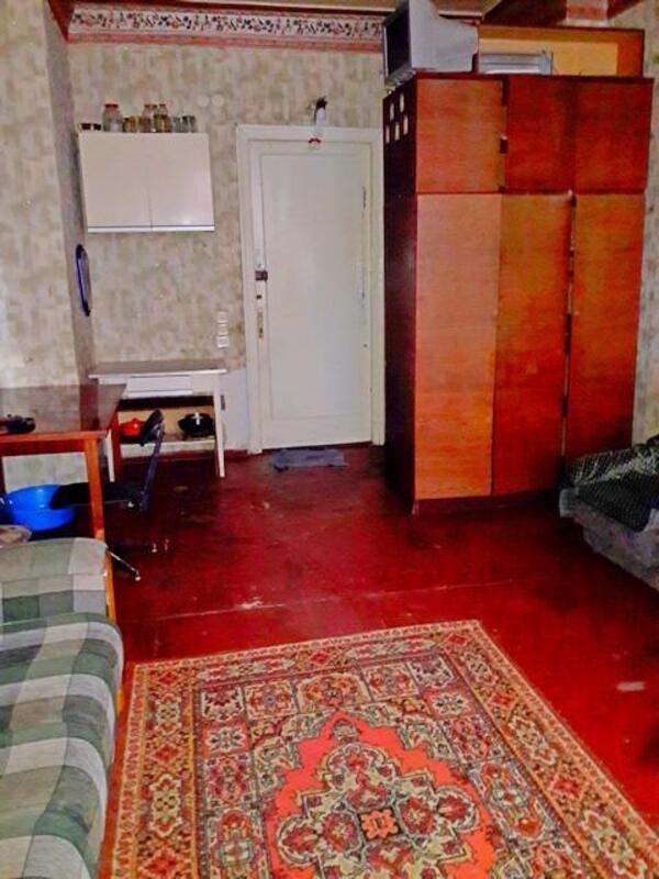 1 комнатная гостинка, Харьков, ХТЗ, Таджикская (431349 2)