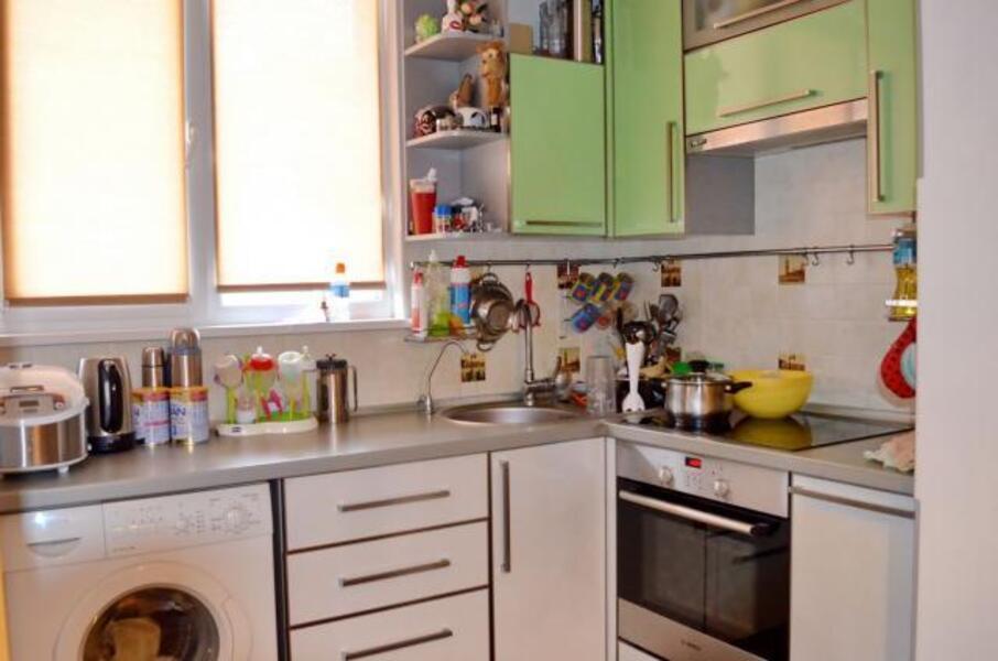 1 комнатная квартира, Харьков, ШИШКОВКА, Шевченко (Советская) (431470 14)