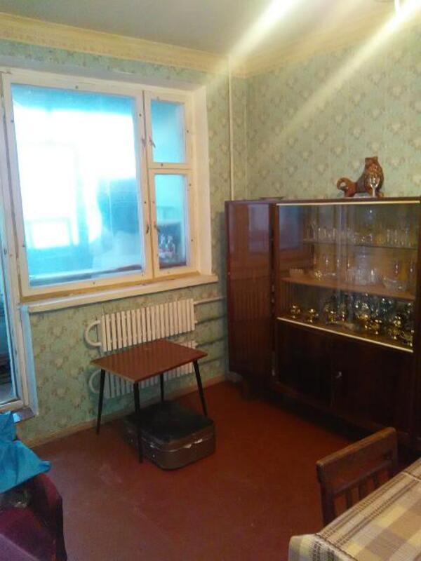1 комнатная квартира, Харьков, Северная Салтовка, Дружбы Народов (431844 2)