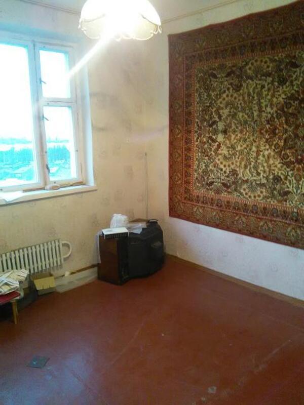 1 комнатная квартира, Харьков, Северная Салтовка, Дружбы Народов (431844 3)