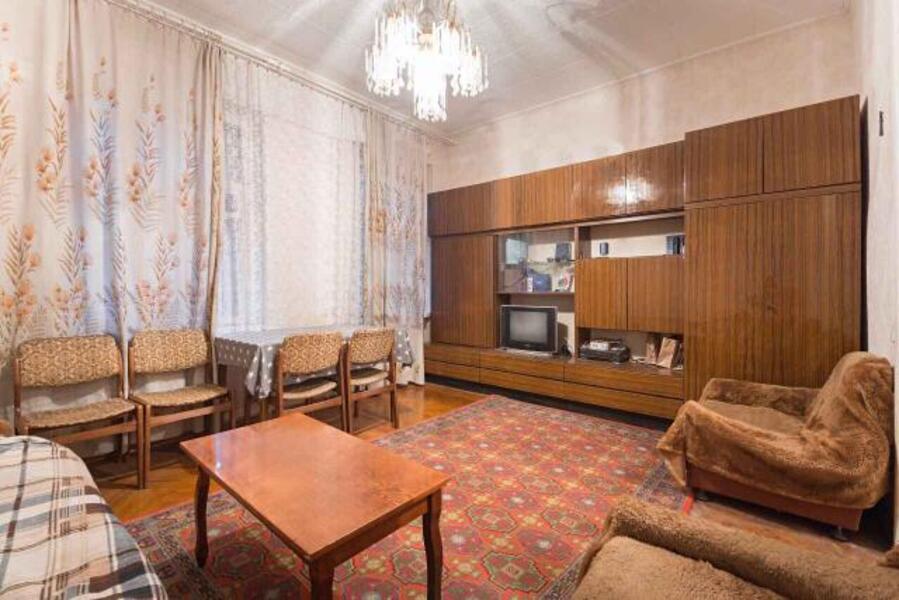 2 комнатная квартира, Харьков, НАГОРНЫЙ, Лермонтовская (431880 2)