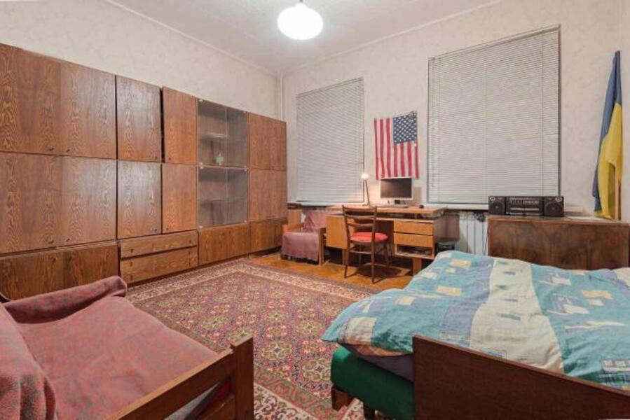 2 комнатная квартира, Харьков, НАГОРНЫЙ, Лермонтовская (431880 4)
