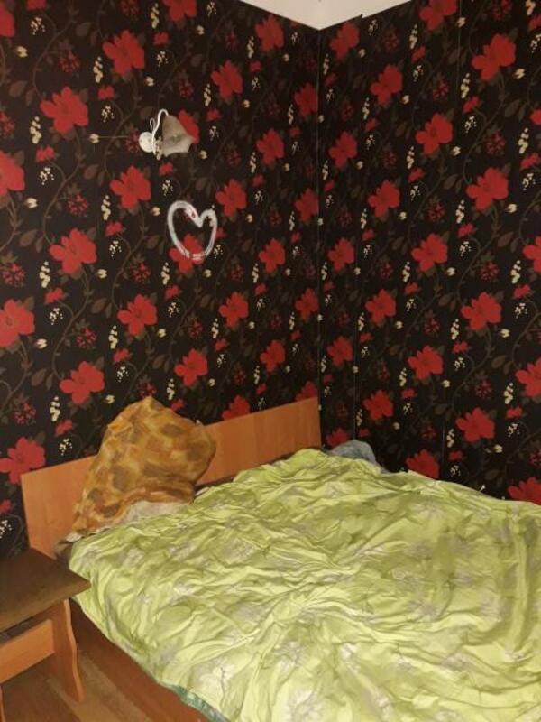 1 комнатная гостинка, Харьков, Южный Вокзал, Большая Панасовская (Котлова) (432577 7)