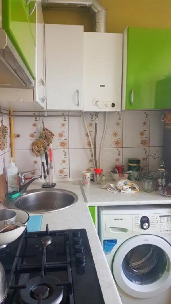 4 комнатная квартира, Харьков, Салтовка, Барабашова (432618 11)