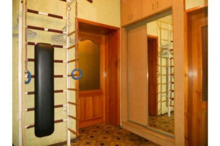 1 комнатная квартира, Харьков, Новые Дома, Ньютона (433197 3)