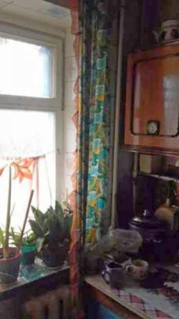 1 комнатная гостинка, Харьков, Салтовка, Благодатная ул. (Горького) (433238 8)
