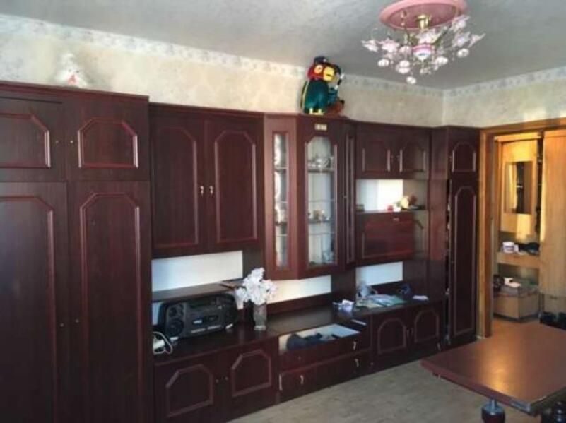 1 комнатная квартира, Харьков, ОДЕССКАЯ, Морозова (433402 1)