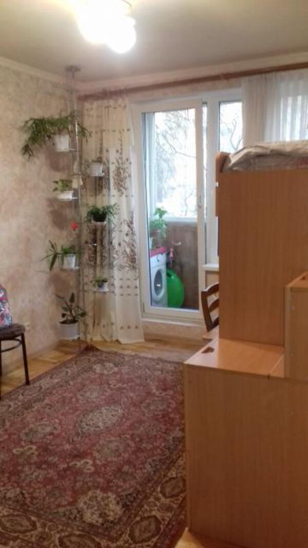 1 комнатная квартира, Харьков, Жуковского поселок, Дача 55 (433444 4)
