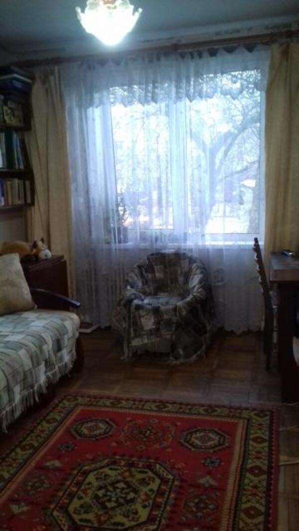 1 комнатная квартира, Харьков, Жуковского поселок, Дача 55 (433444 5)