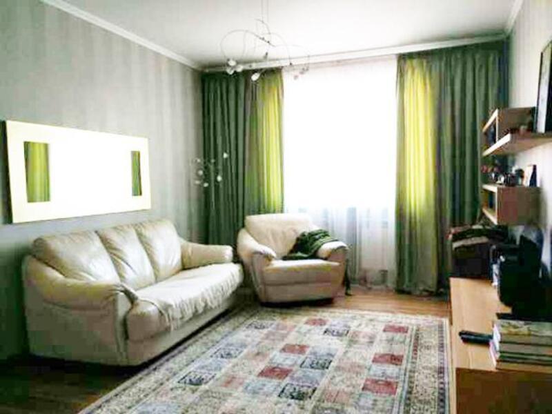 4 комнатная квартира, Харьков, Алексеевка, Людвига Свободы пр. (433904 3)