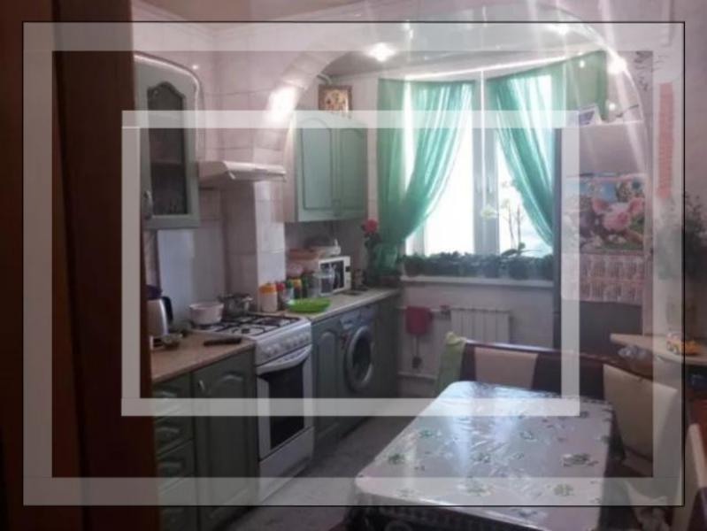 Купить 1-комнатная квартира, Рогань, Горького, Харьковская область