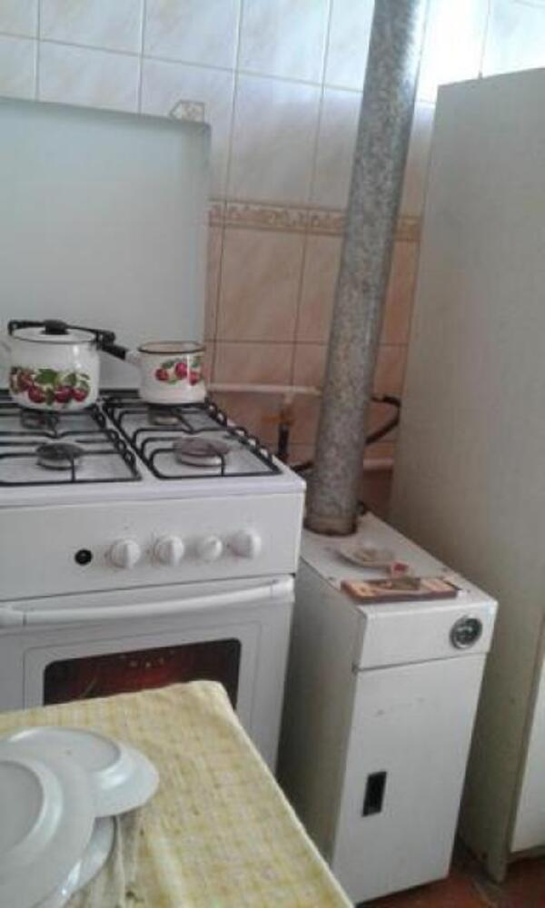 1 комнатная квартира, Борки, Харьковская область (434467 10)