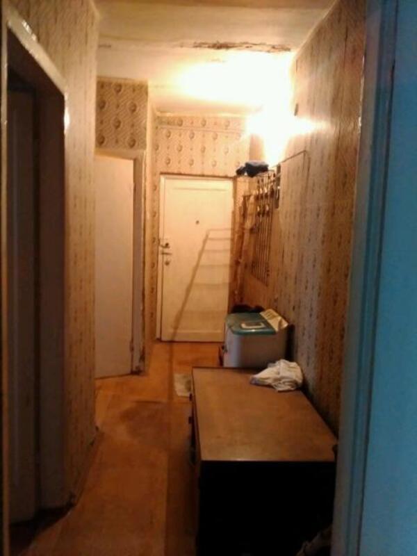 1 комнатная квартира, Харьков, Новые Дома, Маршала Рыбалко (434976 5)